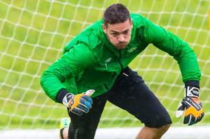 craig gordon has to get nasty to win back the number one jersey at celtic