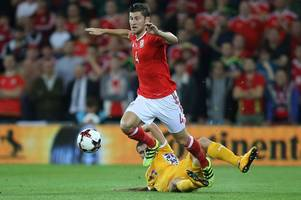 chelsea make wales euro 2016 ace ben davies shock target as john terry nears end of his career - reports