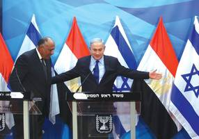 lapid calls for two-year term limit for prime ministers