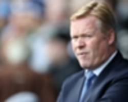 everton v norwich city betting: toffees look a tricky test for neil's side