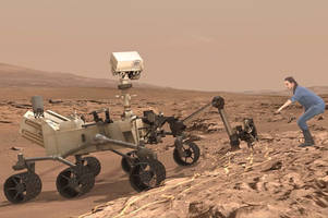 Rocket to Mars by driving to Florida and donning Microsoft's HoloLens headset