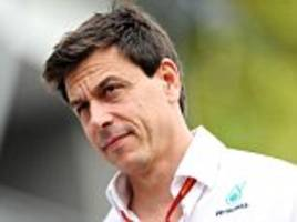 toto wolff claims nico rosberg has hit his best mercedes form after dominating singapore grand prix