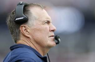Ripple effects of New England Patriots Week 2 win