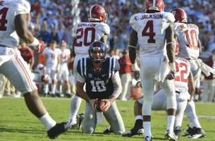 Crimson Tide vs Ole Miss: Three Takeaways from the Game
