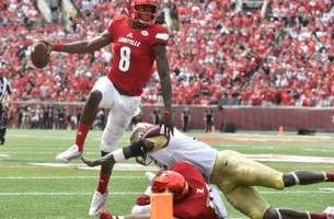What happened on the College Football Landscape? Week 3
