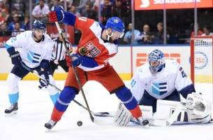 World Cup of Hockey 2016: Team Europe Topples Team Czech Republic In Overtime