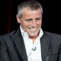 Moroccan Caveman Asks Matt LeBlanc: 'How You Doin'?'