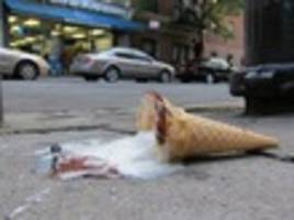 The Five Second Rule Is A Lie, Says Science