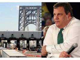 Chris Christie Knew All About Bridgegate While It Was Happening, Prosecutors Say