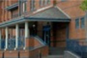 who's been up at stoke-on-trent crown court? (monday, september...