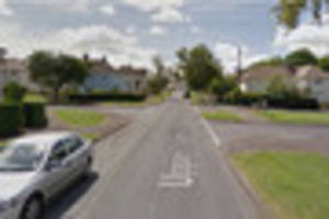 Dog attacks woman after lunging at her leg during the school run