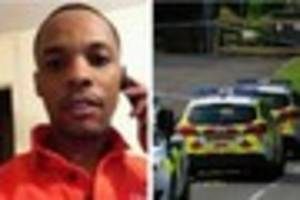 no-one yet charged with murder of ricardo hunter at headley pool...