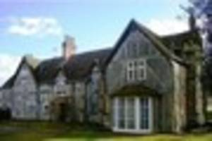 historic chipstead building saved from demolition with listed...