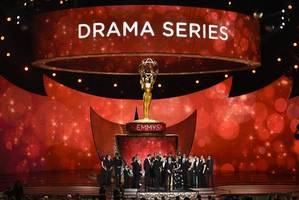 Game of Thrones, Veep reign at Emmys