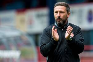 Aberdeen have found killer instinct ahead of crunch games with St Johnstone and Rangers says Derek McInnes