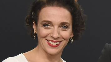 Emmy Awards 2016: Amanda Abbington's purse 'stolen' at ceremony
