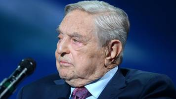 soros to spend $500m to help migrants