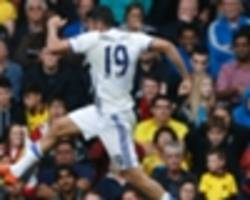 costa can become chelsea's all-time top scorer, says tambling