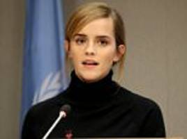 Emma Watson delivers speech at United Nations General Assembly