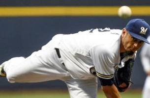 preview: brewers vs. pirates