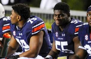 Is Something Wrong with Carl Lawson?