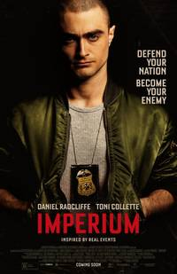 MOVIE REVIEW: Imperium