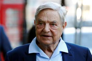 Soros Is Investing $500 Million In Europe's Refugees And Migrants: He Explains Why