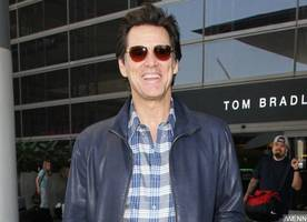Jim Carrey Is Sued for Wrongful Death by Estranged Husband of Cathriona White