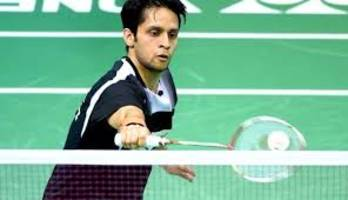 shuttlers srikanth, kashyap to begin campaign in japan open