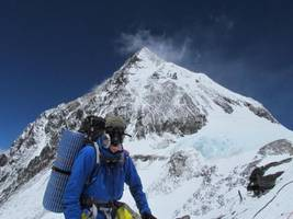 tunxis community college professor to share story of mount everest summit