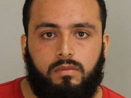 ​Ahmad Rahami's N.J. Father Told Cops Son Was 'Terrorist' 2 Years Before Bombings, Reports Say