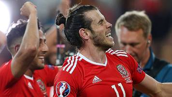 Football Association of Wales makes £3m profit from Euro 2016