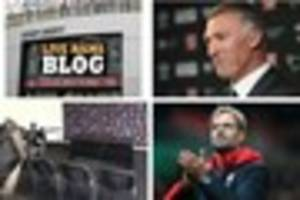 derby county v liverpool live updates - efl cup action from the...