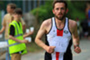 penzance  marathon man peter legrice appeals for help to train in...