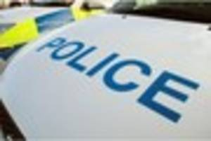 Police sent to Martock after car falls into roadside ditch