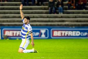 morton 2 dundee united 1: jim duffy's men book first league cup semi final spot in 37 years