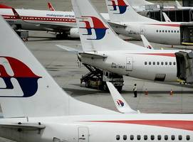 Malaysia Airlines Flight MH370: Fire on board or pilot's suicide?