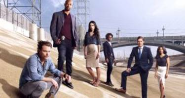 """""""lethal weapon"""" cast: meet cast of the popular new series!"""