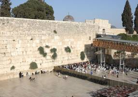 Conservative, Reform leaders urge Netanyahu to implement stalled Western Wall deal
