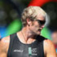 olympic champion eric murray drug tested twice in 20 minutes