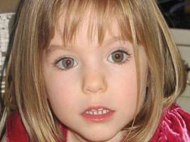 madeleine mccann: more taxpayers' money, amaral's cash and thought crimes