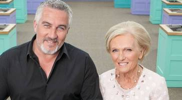 Great British Bake Off's Val Stones: I am a reasonably good baker, but not a tent baker