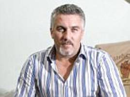 Fingers in every pie! How Bake Off's Paul Hollywood plans to make a LOT of dough