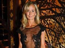 Lady Victoria Hervey says English women struggle to be sexy