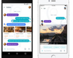 Say Allo to Google's new smart messaging app: AI powered chat system launches today