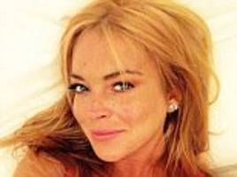 'I was terrified he'd throw acid in my face': Lindsay Lohan makes extraordinary claims over her toxic relationship with Russian playboy ex