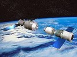China's space station is 'out of control' and will crash into Earth - but no one knows where the debris will land