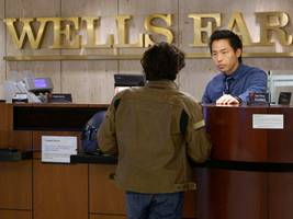 Wells Fargo has one heck of a scandal on its hands (WFC)