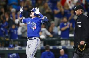 Blue Jays Morning Brew: Happ, strikeouts, Podcast, and more