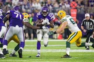 Adrian Peterson: 5 Fantasy Football Replacements